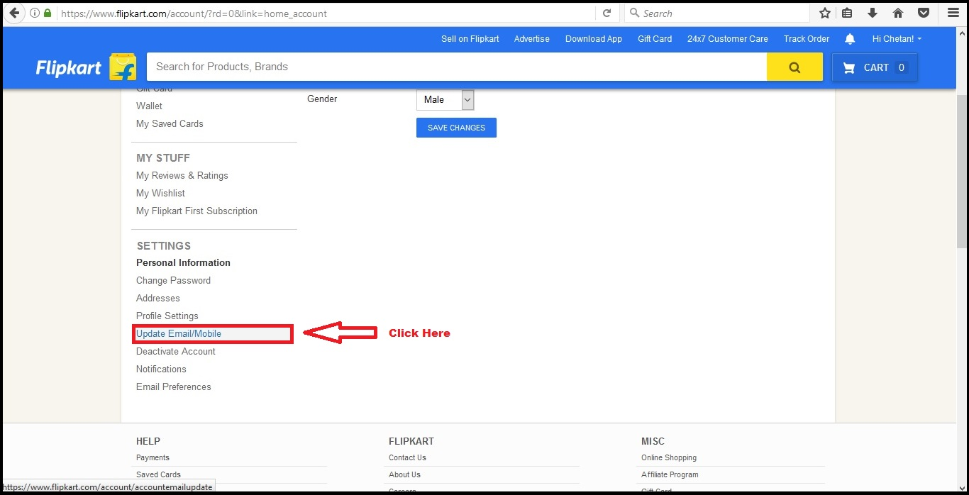Change phone number in flipkart order, Flipkart mobile number, How to change phone number in flipkart after placing order, Flipkart mobile no already in use, How to create flipkart account without phone number, How to change bank account number in flipkart, How to change email id in flipkart mobile app,