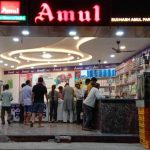 Amul Franchise Contact Number, Distributor