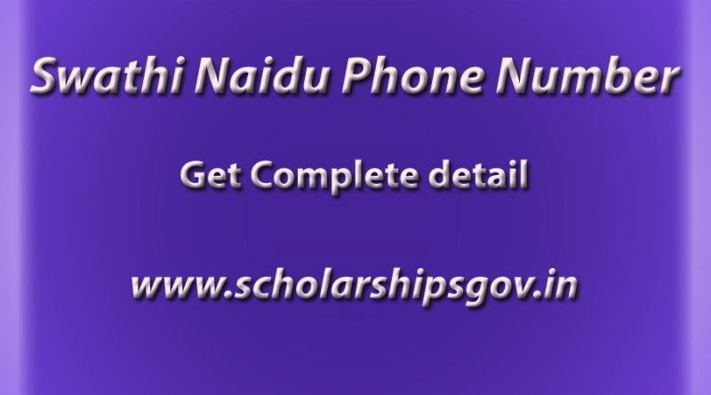 Swathi Naidu Phone Number, Swathi Naidu Personal Life, Swathi Naidu Personal Details, Swathi Social Profiles, Management Contact Detail,