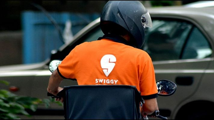 Swiggy Head Office