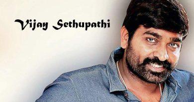 Actor Vijay Sethupathy Contact Number