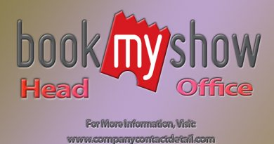 BookMyShow Head Office