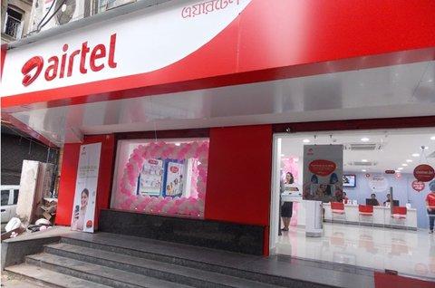 Airtel Office Near Me