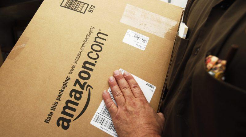 Amazon Return Mail ID
