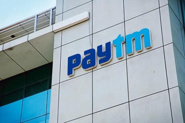 PayTM Office Address In Kolkata